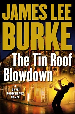 The Tin Roof Blowdown Cover