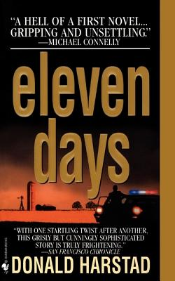 Eleven Days: A Novel of the Heartland Cover Image