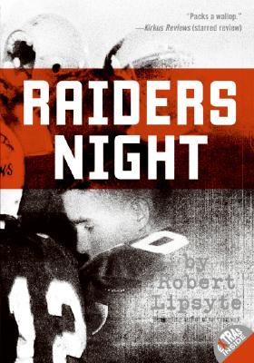 Raiders Night Cover Image