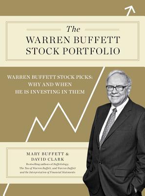 The Warren Buffett Stock Portfolio Cover