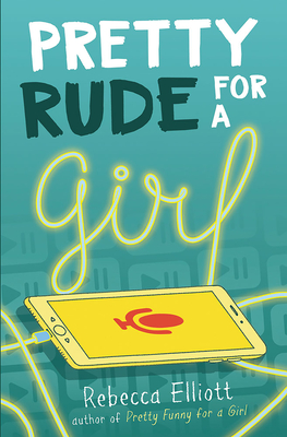 Pretty Rude for a Girl Cover Image