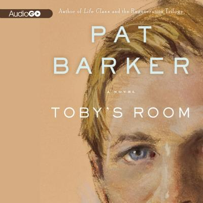 Toby's Room (Life Class Trilogy #2) Cover Image