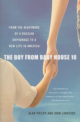 The Boy from Baby House 10 Cover