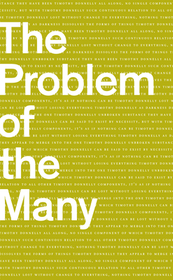 The Problem of the Many Cover Image