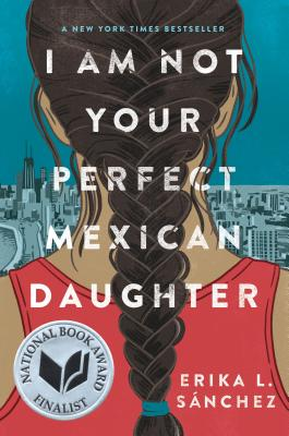 I Am Not Your Perfect mexican Daughter Book Summary