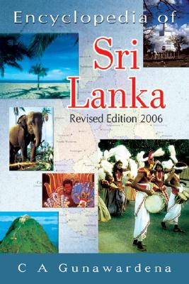 Encyclopedia of Sri Lanka Cover Image