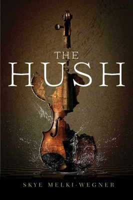 The Hush Cover Image