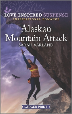 Alaskan Mountain Attack Cover Image