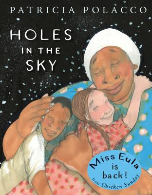 Holes in the Sky Cover Image