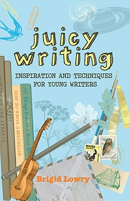 Juicy Writing Cover