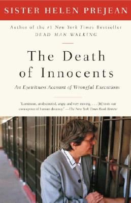 The Death of Innocents: An Eyewitness Account of Wrongful Executions Cover Image