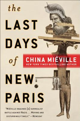 The Last Days of New Paris: A Novel Cover Image