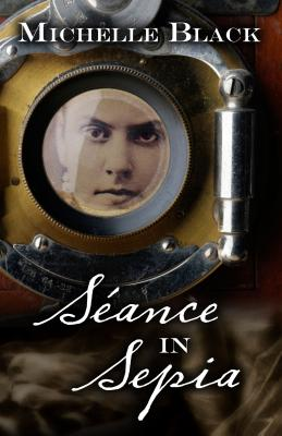 Seance in Sepia Cover