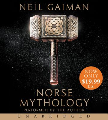 Norse Mythology Low Price CD Cover Image