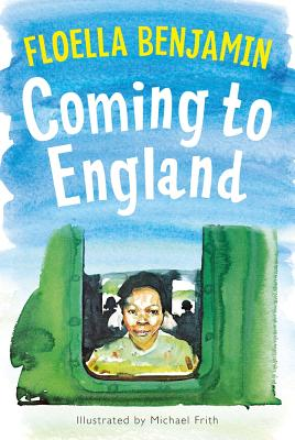 Coming to England Cover Image