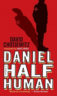 Daniel Half Human Cover Image