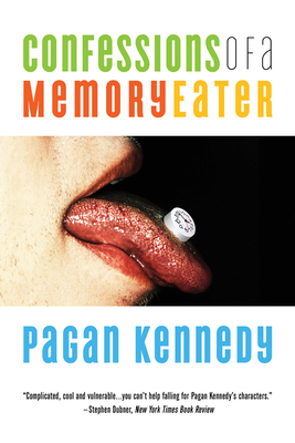 Confessions of a Memory Eater Cover