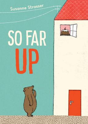 So Far Up Cover Image