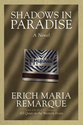 Shadows in Paradise Cover Image