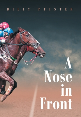 A Nose in Front Cover Image