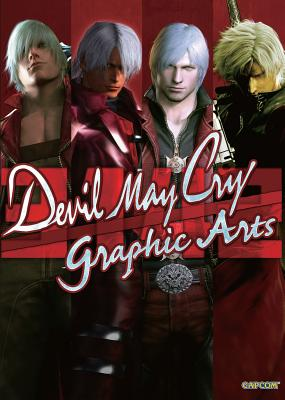 Devil May Cry: 3142 Graphic Arts Cover Image