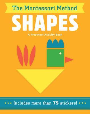 Cover for Shapes (Montessori Method #2)