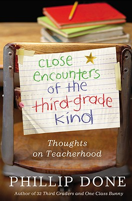Cover for Close Encounters of the Third-Grade Kind