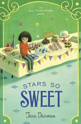 Stars So Sweet: An All Four Stars Book Cover Image
