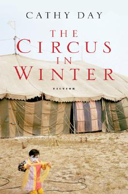 The Circus in Winter Cover