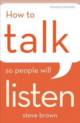 How to Talk So People Will Listen Cover Image