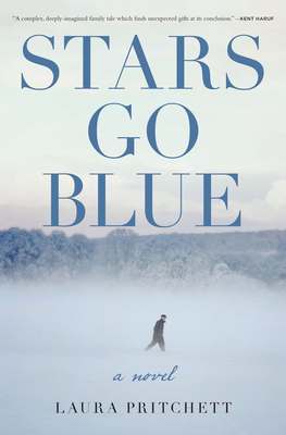 Stars Go Blue Cover Image