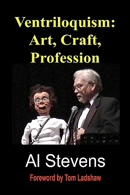Ventriloquism: Art, Craft, Profession Cover Image