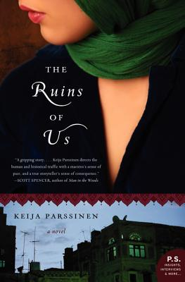 The Ruins of Us Cover