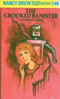 Cover for Nancy Drew 48
