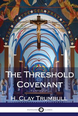 The Threshold Covenant Cover Image