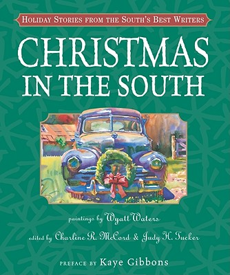 Cover for Christmas in the South