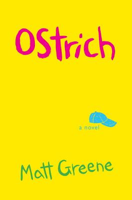 Ostrich Cover Image