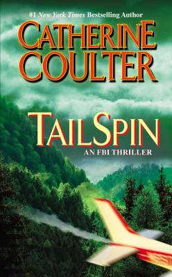 TailSpin (An FBI Thriller #12) Cover Image