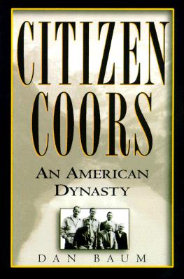 Citizen Coors Cover