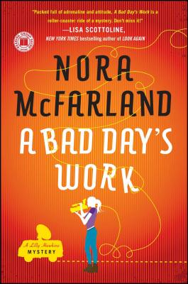 Bad Day's Work Cover Image
