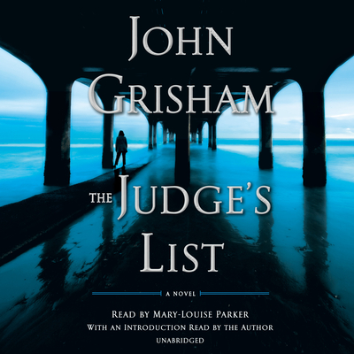 The Judge's List: A Novel Cover Image