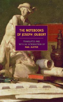 The Notebooks of Joseph Joubert Cover
