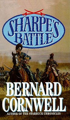 Sharpe's Battle: Richard Sharpe and the Battle of Fuentes de Onoro, 1811 Cover Image
