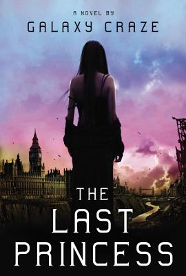 Cover for The Last Princess