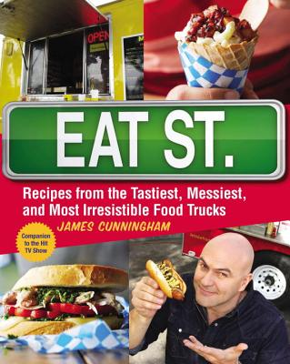 Eat St. Cover