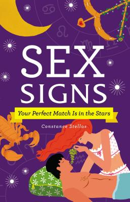 Cover for Sex Signs