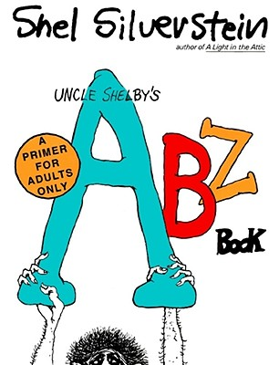 Uncle Shelby's ABZ Book Cover