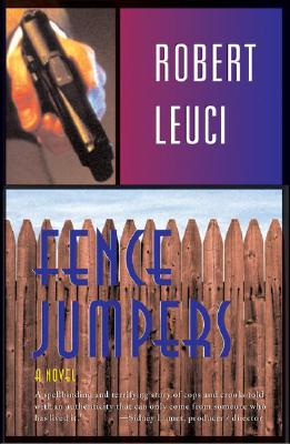 Fence Jumpers Cover