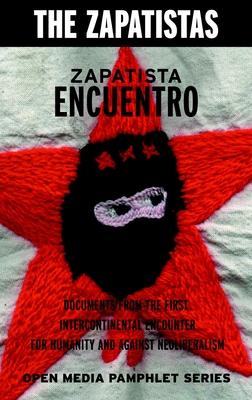 Zapatista Encuentro Cover