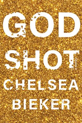 Godshot Cover Image